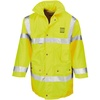 Safeguard Hi-Vis Safety Jacket