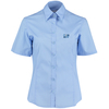 Kustom Kit Women's Business Shirt - Short Sleeve