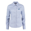 Kustom Kit Women's Corporate Oxford Shirt - Long Sleeve