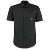 Kustom Kit Men's Business Shirt - Short Sleeve