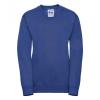 Jerzees Kid's V Neck Sweatshirt