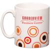 Cambridge Mug - Dye Sub - Retro Design