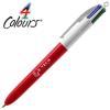 BIC® 4 Colour Pen