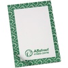 A6 50 Sheet Notepad - Pebbles Design