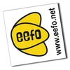 Promotional Stickers - Square (25mm - 50mm)