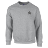 Gildan Heavyweight Sweatshirt - Printed