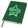View Image 1 of 4 of JournalBooks A5 Notebook