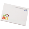 BIC® Recycled Sticky Notes - A7 - Recycled Icons Design