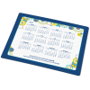 Q-Mat Promotional Mousemat - Retro Calendar Design