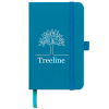 View Image 1 of 12 of Lubeck A6 Soft Skin Notebook - Lined Sheets