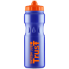 View Image 1 of 6 of 750ml Teardrop Sports Bottle - Valve Cap