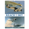 Wall Calendar - Reach for the Sky