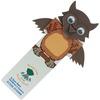 Animal Body Bookmarks - Owl
