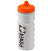 View Image 1 of 2 of Biodegradable Sports Bottle - Valve Cap