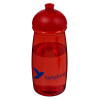 Pulse Sports Bottle - Domed Lid - Coloured