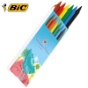 BIC® Plastidecor Crayons - Full Colour