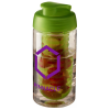 Bop Sports Bottle - Flip Lid with Fruit Infuser
