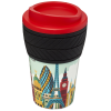 Americano Brite Travel Mug - Tyre Grip