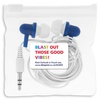 Blast Earbuds in Pouch