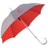 Aluminum Bi-Colour Umbrella
