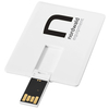 16gb Slim Credit Card USB Flashdrive