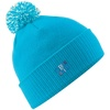 Kid's Snowstar Bobble Beanie Hat