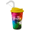 Universal Travel Mug - Hot & Cold Lid - Full Colour