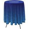 Round Table Cloth - Bar Height - Full Colour