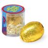 Mini Golden Easter Egg