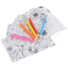 View Image 1 of 2 of Doodle Colouring Tube