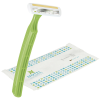 BIC® Pure 3 Lady Razor - Flow Packed