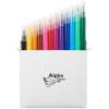 Mini Felt Tip Pens - 12 Pack