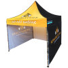 3m x 3m Gazebo - Roof and Walls