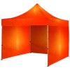 4m x 4m Gazebo - Roof and Walls