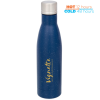 Vasa Speckled Copper Vacuum Insulated Bottle