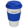Bamboo Coffee Take-Away Cup - Beige