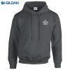 Gildan Hooded Sweatshirt - Printed