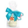 Eco Sweet Bag - White Chocolate Duck
