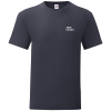 Fruit of the Loom Iconic T-Shirt - Coloured