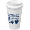 View Image 1 of 6 of Americano Pure Antimicrobial Travel Mug