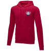 View Image 1 of 7 of Theron Hoodie - Full Colour Transfer