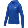 View Image 1 of 7 of Theron Women's Hoodie - Full Colour Transfer