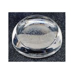 Sloping Dome Paperweight