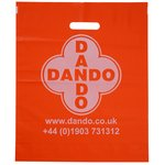 Promotional Carrier Bag - Large - Coloured
