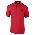 Gildan Ultra Polo Shirt - Coloured - Embroidered