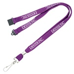 15mm Promotional Lanyards