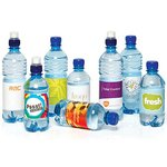 330ml Promotional Water