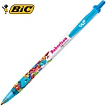 BIC® Clic Stic Pen - Full Colour