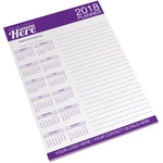 A4 Recycled 50 Sheet Notepad