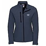 Jerzees Soft Shell Jacket - Ladies